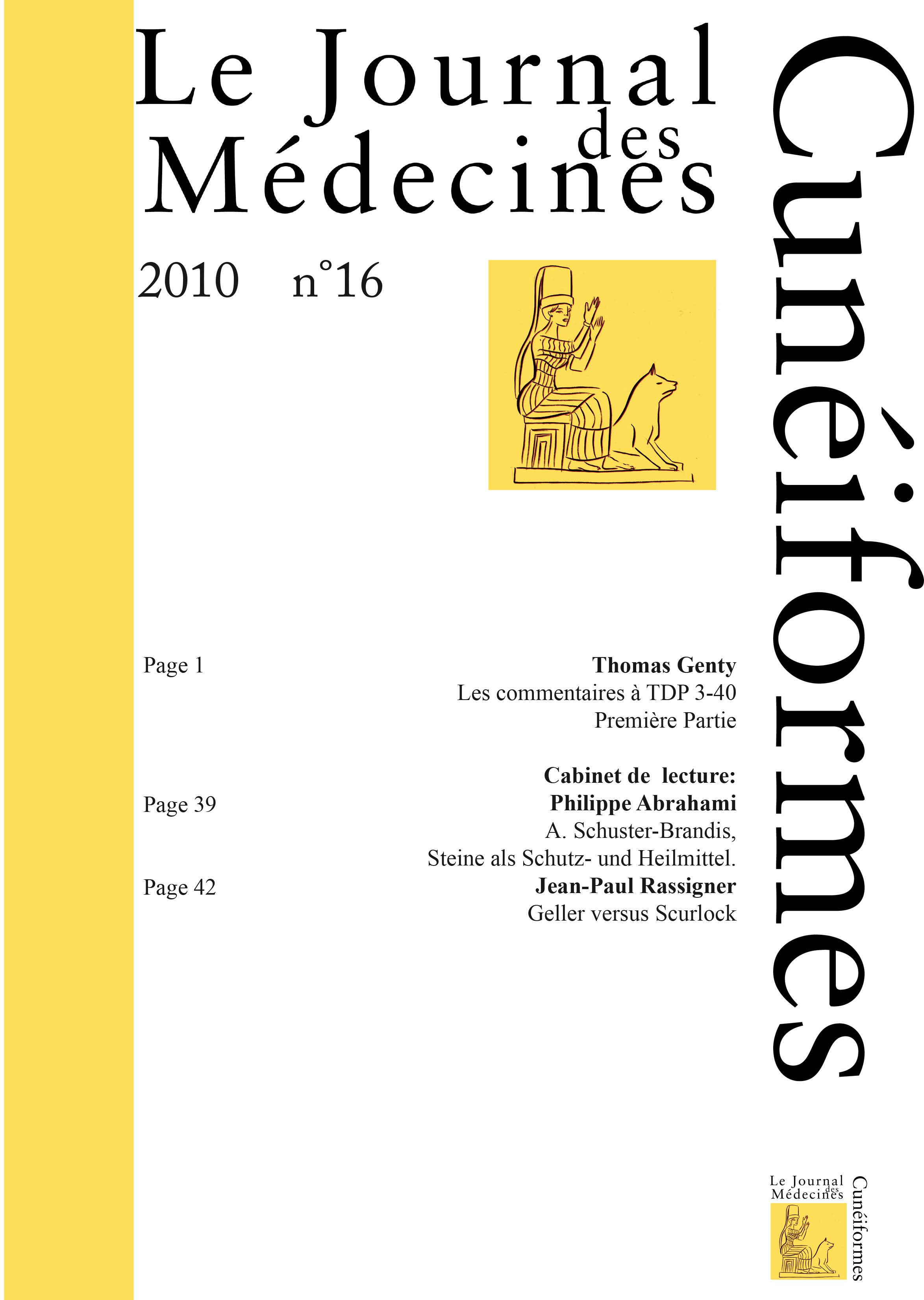 JMC 16 2010 couv